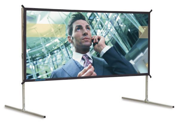 Экран для проектора 6*4,5